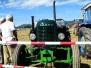 Bystřická traktoriáda 2016
